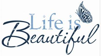 Животът е прекрасен