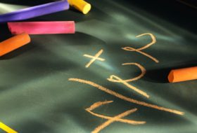 Ментална аритметика – образователна програма  за деца от 4-12 години